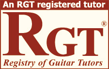 RGT Registered Tutor